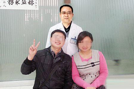 两度胎停育引不孕 郑州长江妙手