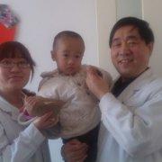 习惯性流产患者在郑州长江喜得千