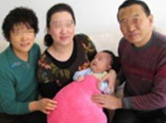 宫外孕后五年不孕 到长江喜得宝